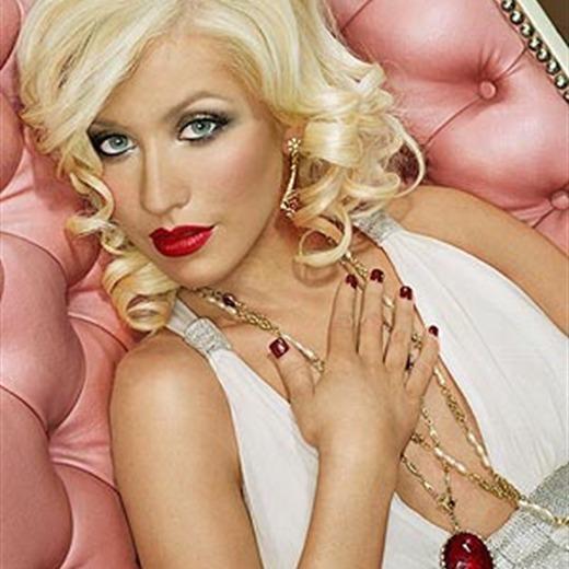 Christina Aguilera colaboraría con David Guetta