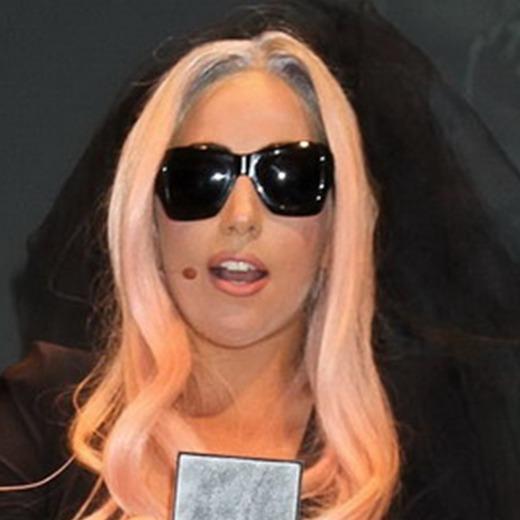 Lady Gaga arrasa con Born this way