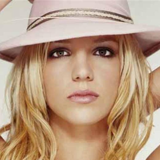 Britney Spears vende sus remeras
