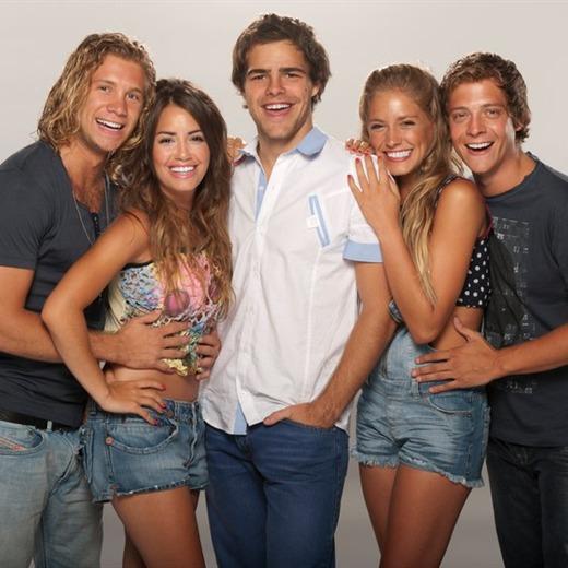 Teen Angels en Telefe