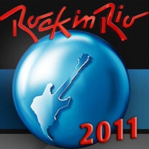 El mega festival: Rock in Rio 2011