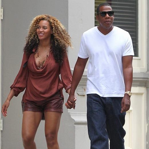 Beyoncé la pasa bomba