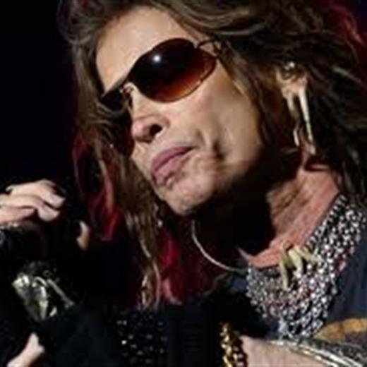 Aerosmith en La Plata