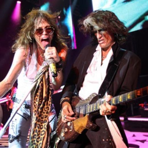 Aerosmith podría separarse