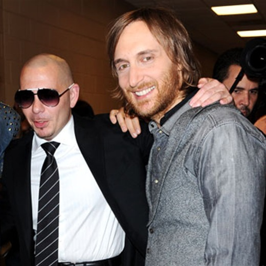 Guetta y Pitbull confirmados para Rock in Río Madrid 2012
