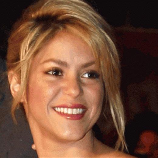 Shakira quiere experimentar