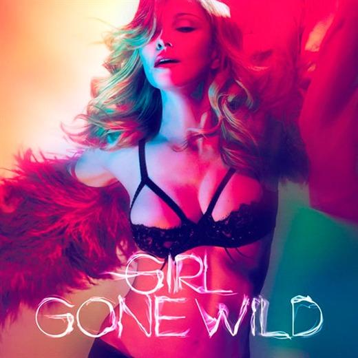 Censuraron a Madonna