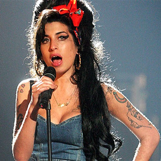 La herencia de Amy Winehouse