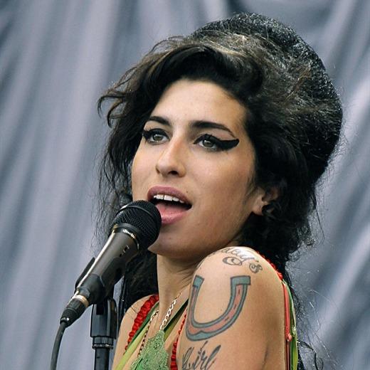 Los excesos de Amy Winehouse