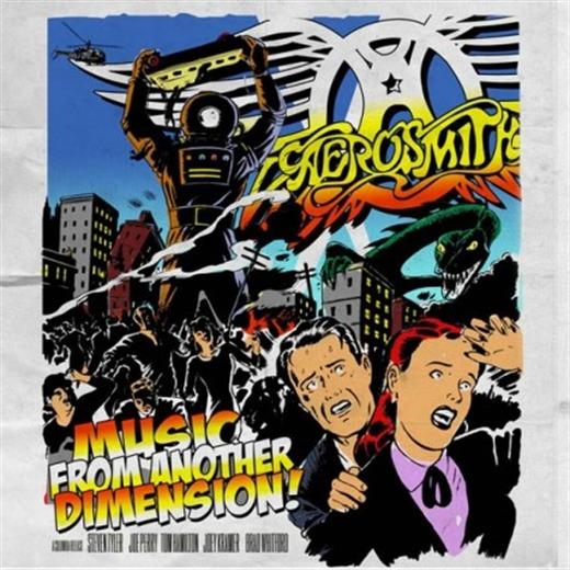 Aerosmith puso fecha