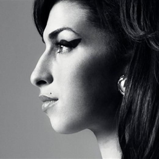 Amy Winehouse al teatro