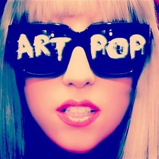 Más detalles de ArtPop de Lady Gaga