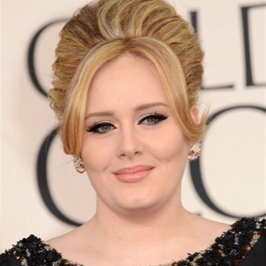 Adele y su estresante vida