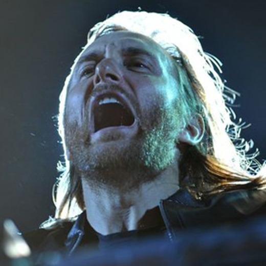 David Guetta es Vevo Certified