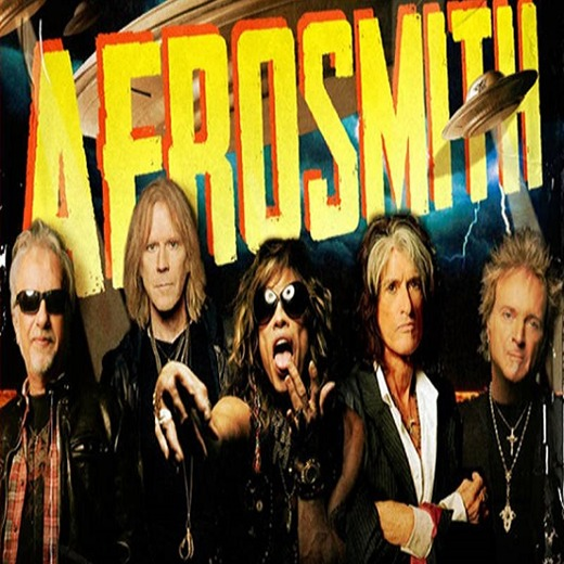 Aerosmith a beneficio de las víctimas de Boston