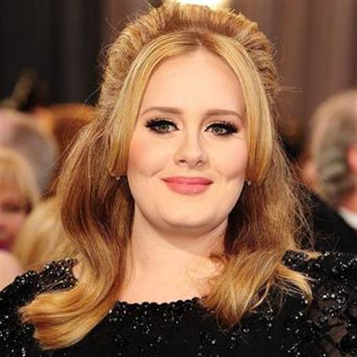 Adele puede hacer historia