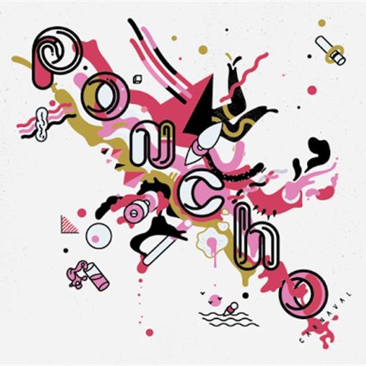 Poncho presenta Carnaval
