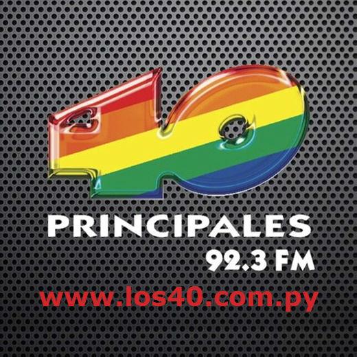 ¡#Hola40Paraguay! 40 Principales suena en 11 países