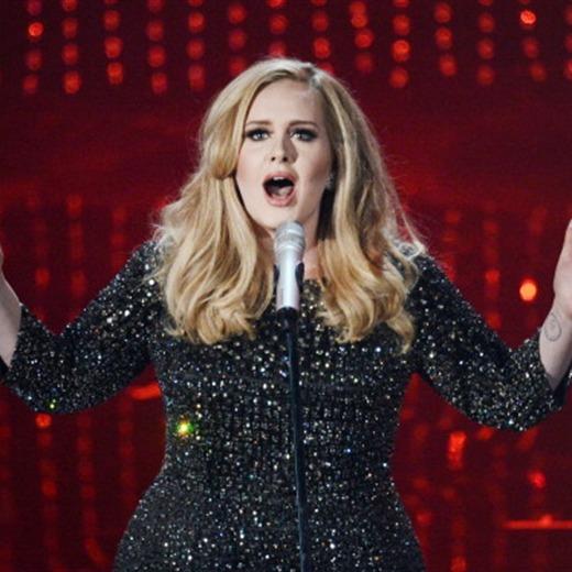 El nuevo proyecto de Adele