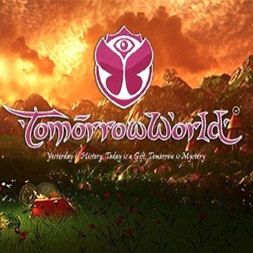 Arranca la Tomorrow World 2013