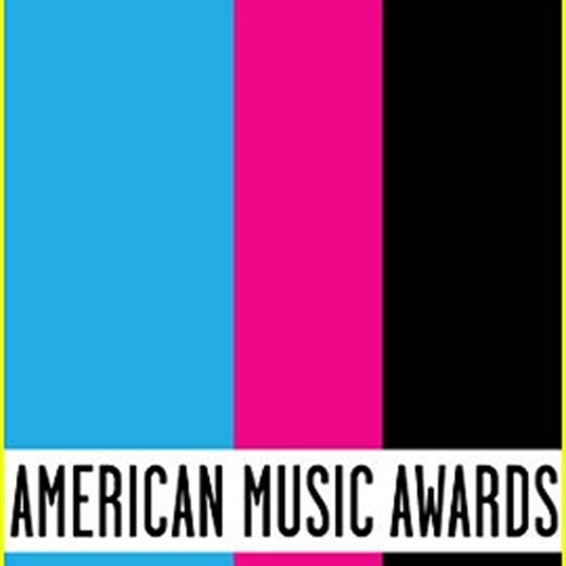 Los nominados a los American Music Awards 2013
