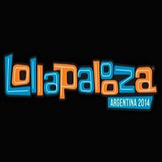 Lollapaloza Argentina 2014