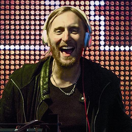 Rechazaron a David Guetta