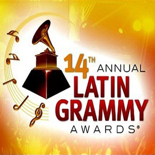 Grammys Latinos 2013