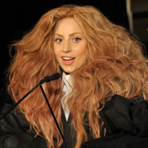 Lady Gaga no lo entiende