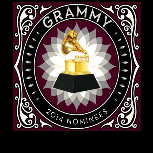 Los Grammy 2014