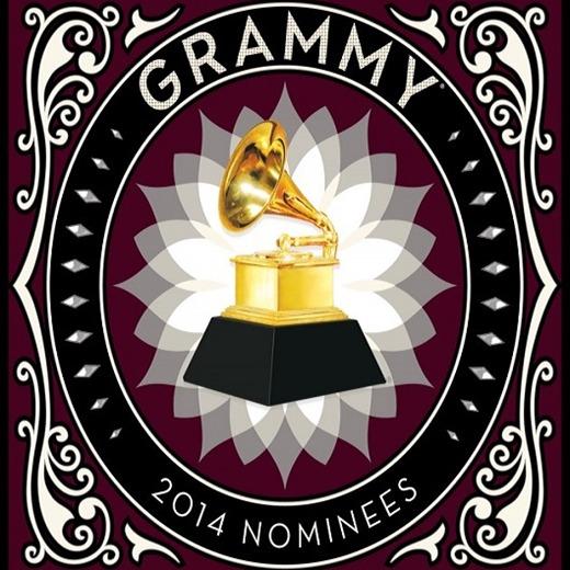 Los ganadores de los Grammy 2014