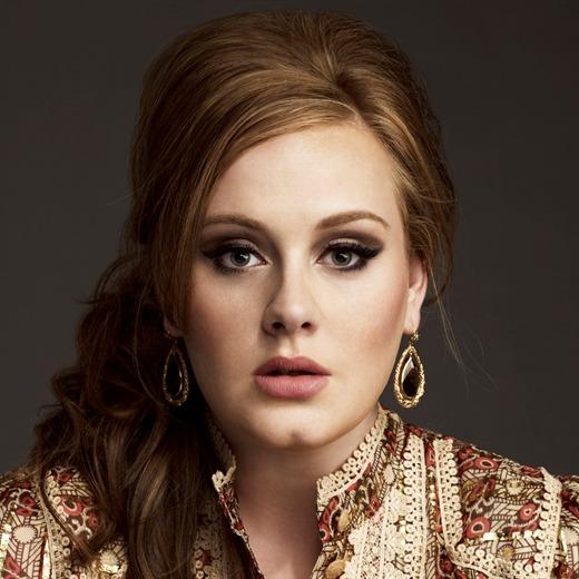 Adele tiene la canción perfecta de amor