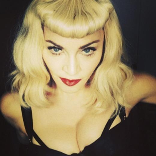 Madonna es la mujer más influyente del mundo según Wikipedia