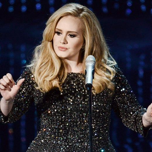 Adele confirmó su gira mundial