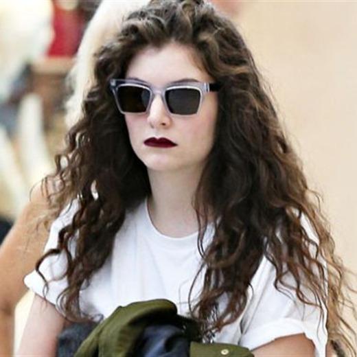 Lorde: la número uno