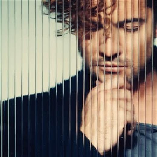 David Bisbal en Los Premios 40 América Buenos Aires 2014