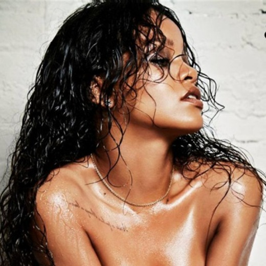 Rihanna le dijo 'No' a Calvin Harris