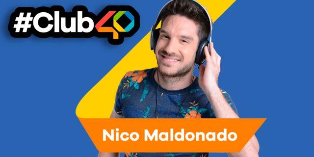 Nico Maldonado