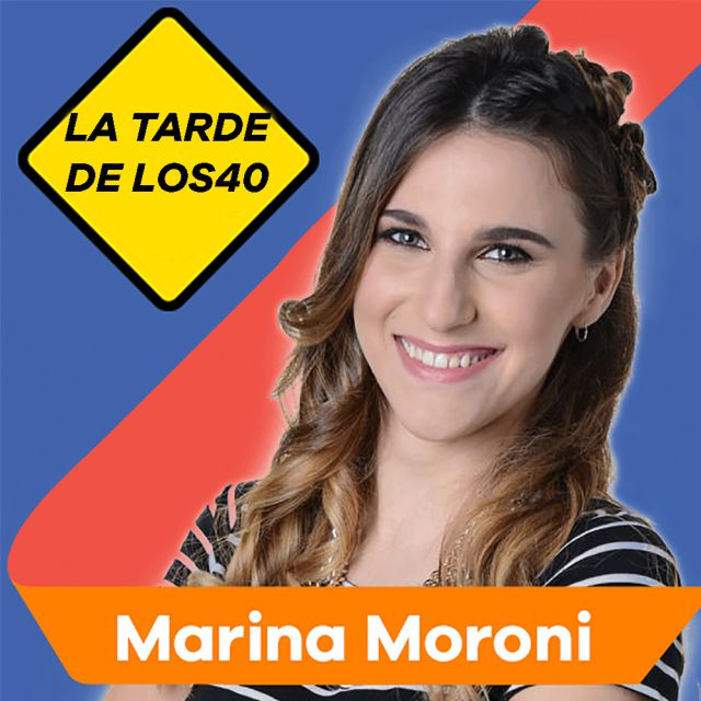 Marina Moroni