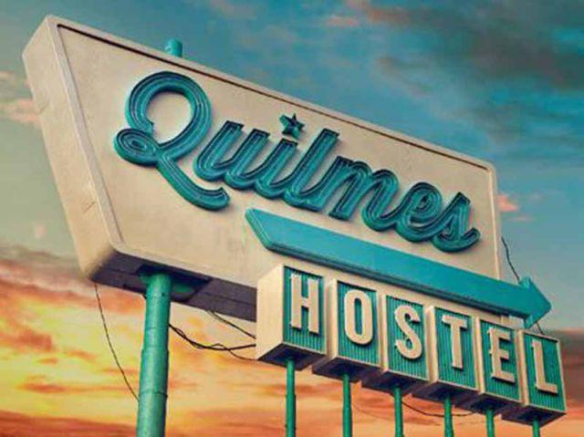 Quilmes Hostel