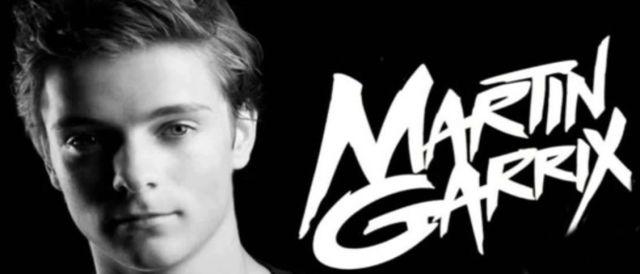 Escuchá lo nuevo de Martin Garrix