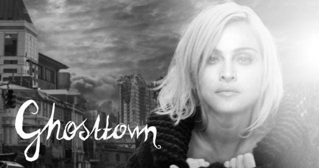 Mirá el nuevo video de Madonna