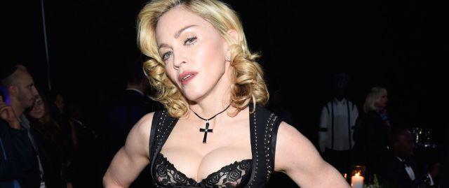 Madonna prohibida por el Islam