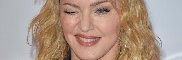 Madonna recibió una propuesta indecente... de Marilyn Manson!