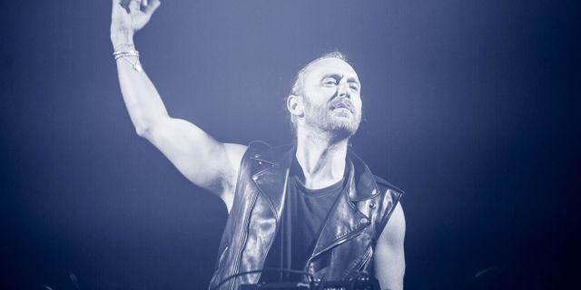 David Guetta destacó al público Latinoamericano
