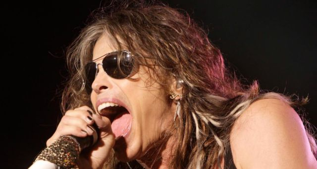 Aerosmith lanza nuevo DVD en vivo