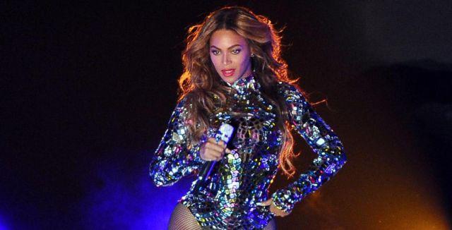Beyoncé quiere hacer viral su nuevo baile en Instagram