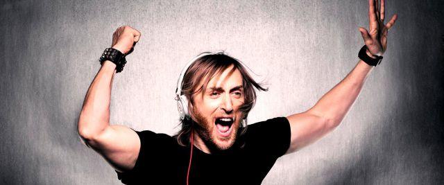David Guetta se mete en el fútbol