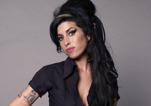 5 Motivos para extañar a Amy Winehouse