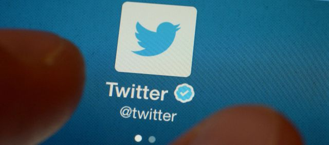 Twitter ya detecta tuits robados
